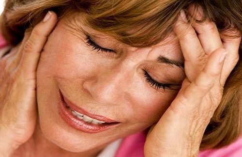 головные боли у женщин