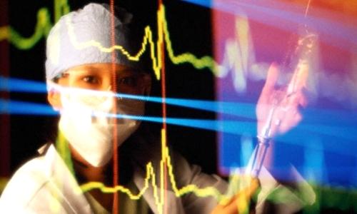 новые технологии в медицине