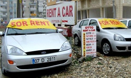 прокат автомобилей без водителя