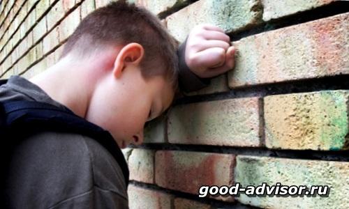 как воспитывать подростка мальчика