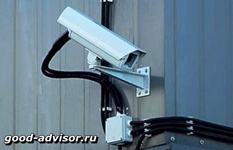 как выбрать системы видеонаблюдения