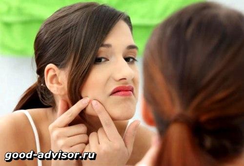 вредные привычки пагубны для кожи лица