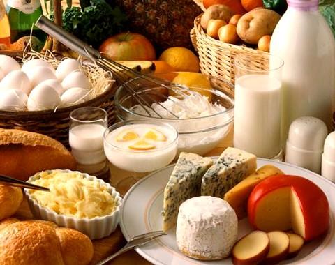 польза натуральных продуктов