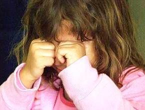 как уберечь детское зрение
