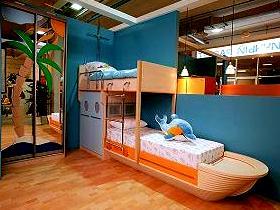 комфорт и уют детской комнаты