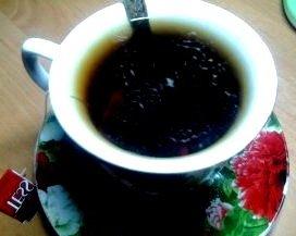 можно ли ребенку пить чай