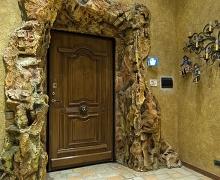бронированные двери для квартиры