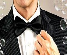 чистка свадебного костюма