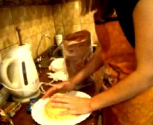 изготовление тортов на заказ